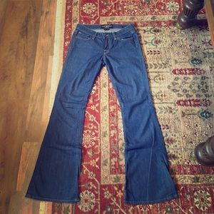 LuckyBrand- Classic Charlie Flare Jeans